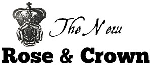 The New Rose and Crown